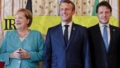Đức, Pháp, Ý đe dọa áp đặt trừng phạt đối với can thiệp nước ngoài ở Libya