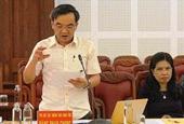 Kỷ luật cảnh cáo Phó Chủ tịch Thường trực HĐND tỉnh Gia Lai