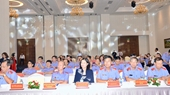 VKSND cấp cao tại TP Hồ Chí Minh kỷ niệm 60 năm thành lập Ngành