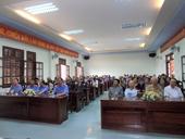 VKSND tỉnh Gia Lai tọa đàm nhân kỷ niệm 60 năm ngày thành lập Ngành