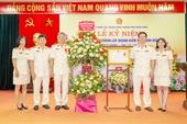 VKSND TP Nam Định đón nhận Huân chương Lao động hạng Nhất