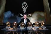 Messi, C Ronaldo không còn cơ hội giành Quả bóng vàng 2020