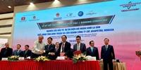 Phát triển siêu dự án điện gió ngoài khơi trị giá hơn 10 tỉ USD