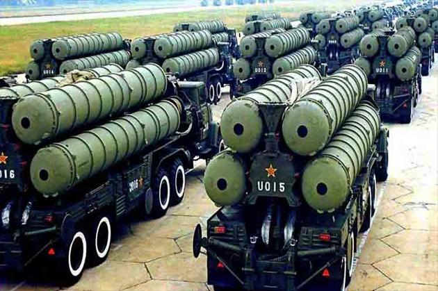 Nga  tuyên bố đã sẵn sàng sản xuất hàng loạt S-500. Ảnh: Prensa Latina.