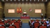 VKSND tối cao họp báo nhân kỷ niệm 60 năm ngày thành lập ngành KSND