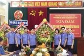 Các đơn vị, địa phương tổ chức nhiều hoạt động ý nghĩa kỷ niệm ngày thành lập ngành