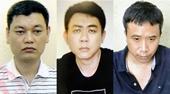 Khởi tố bắt tạm giam thành viên tổ thư ký Chủ tịch Hà Nội liên quan vụ án Nhật Cường