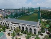 Hàng loạt sai phạm trong cấp phép đầu tư sân tập golf trong công viên ở Bắc Giang