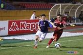 Lịch thi đấu vòng 11 V-League 2020 Đại chiến TP HCM và Hà Nội