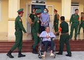Cựu đại tá quân đội sản xuất xăng giả xin được đề nghị giảm án