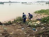 Tìm nhân thân cho thi thể người đàn ông trôi trên sông Đồng Nai