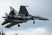 Ai Cập sắp nhận lô Su-35S đầu tiên từ Nga