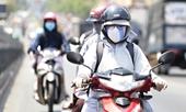 Nắng nóng tiếp tục gia tăng, chỉ số tia UV ở mức gây hại cao