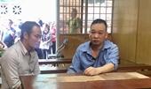 Tử hình 2 kẻ vận chuyển 44 kg ma túy từ Campuchia về TP HCM