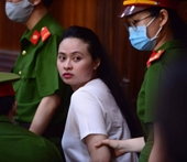 Hot girl Ngọc Miu bị đề nghị mức án 16 năm tù