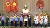 Ngành Kiểm sát nhân dân kỷ niệm 60 năm thành lập và đón nhận Huân chương Hồ Chí Minh
