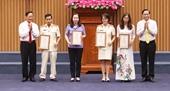 Báo Bảo vệ pháp luật tổng kết và trao giải hai cuộc thi viết về ngành Kiểm sát nhân dân