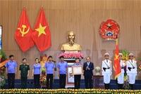 Đại hội thi đua yêu nước ngành Kiểm sát nhân dân lần thứ VI