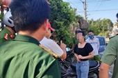 Cách ly 24 người Trung Quốc nhập cảnh trái phép