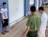 Phê chuẩn khởi tố các đối tượng đưa người Trung Quốc nhập cảnh trái phép vào Việt Nam