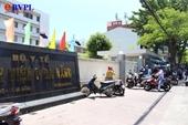 Lịch trình di chuyển 8 bệnh nhân nhiễm COVID-19 tại Đà Nẵng