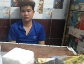 Triệt phá đường dây ma túy lớn từ Nghệ An