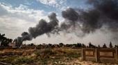 Bom xe lại nổ rung chuyển ở Syria giáp biên giới Thổ Nhĩ Kỳ, 27 người thương vong
