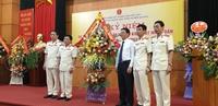Đội ngũ cán bộ ngành Kiểm sát Tuyên Quang có sự phát triển vượt bậc cả về chất và lượng