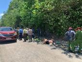 Vụ tai nạn thảm khốc tại Quảng Bình, số người tử vong đã là 15