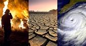 Cảnh báo các hiện tượng thời tiết cực đoan