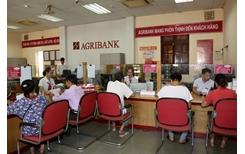 """Đưa thẻ thấu chi Agribank thanh toán về nông thôn """"Một mũi tên nhiều đích"""""""