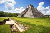 Những giả thuyết mới giải thích sự biến mất bí ẩn của nền văn minh Maya