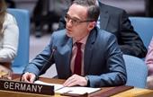 Sau Anh, Đức tuyên bố phản đối việc Nga trở lại nhóm G7