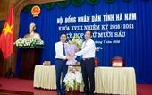 Thủ tướng phê chuẩn Phó Chủ tịch UBND 2 tỉnh Bắc Ninh và Hà Nam