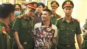 Trùm ma túy Văn Kính Dương bị tuyên án tử hình