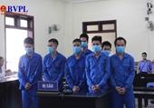 Xét xử nhóm thanh niên đua xe khiến hai cán bộ Công an Đà Nẵng hy sinh