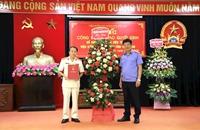 Bổ nhiệm Viện trưởng VKSND tỉnh Nam Định