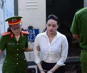 Hot girl Ngọc Miu lãnh 16 năm tù