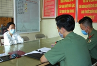 Nghi vấn đường dây đưa người nhập cảnh trái phép vào Việt Nam
