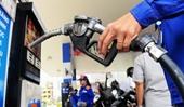 Giá xăng RON95 giữ nguyên, các mặt hàng xăng dầu khác tăng nhẹ