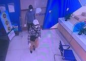 Khởi tố vụ cướp chi nhánh ngân hàng BIDV
