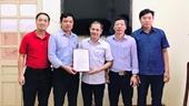 Bàn giao BVĐK Khu vực Cửa khẩu quốc tế Cầu Treo về huyện Hương Sơn quản lý
