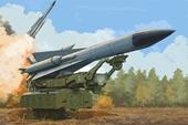 Quân đội Libya khôi phục 2 hệ thống phòng không thời Liên Xô từng sử dụng đối phó với Mỹ
