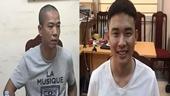 Nóng Bắt hai đối tượng gây ra vụ cướp Ngân hàng BIDV ở Hà Nội