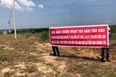 Phê chuẩn bắt tạm giam Giám đốc Công ty Rồng Đất lừa bán đất, chiếm đoạt 44 tỉ đồng