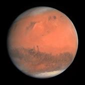 NASA quyết tâm tìm kiếm sự sống trên sao Hỏa