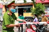 Hà Nội thông tin về 1 ca nghi nhiễm SARS-CoV-2 trú tại phường Mễ Trì