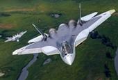 Nga chi 2,4 tỉ USD sắm 76 siêu chiến đấu cơ Su-57 cho không quân