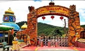 Phó Thủ tướng chỉ đạo xử lý DA Vườn thượng uyển xây dựng không phép trên đất rừng phòng hộ