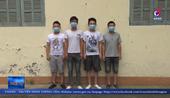 Triệt phá đường dây đưa người Trung Quốc vào Việt Nam